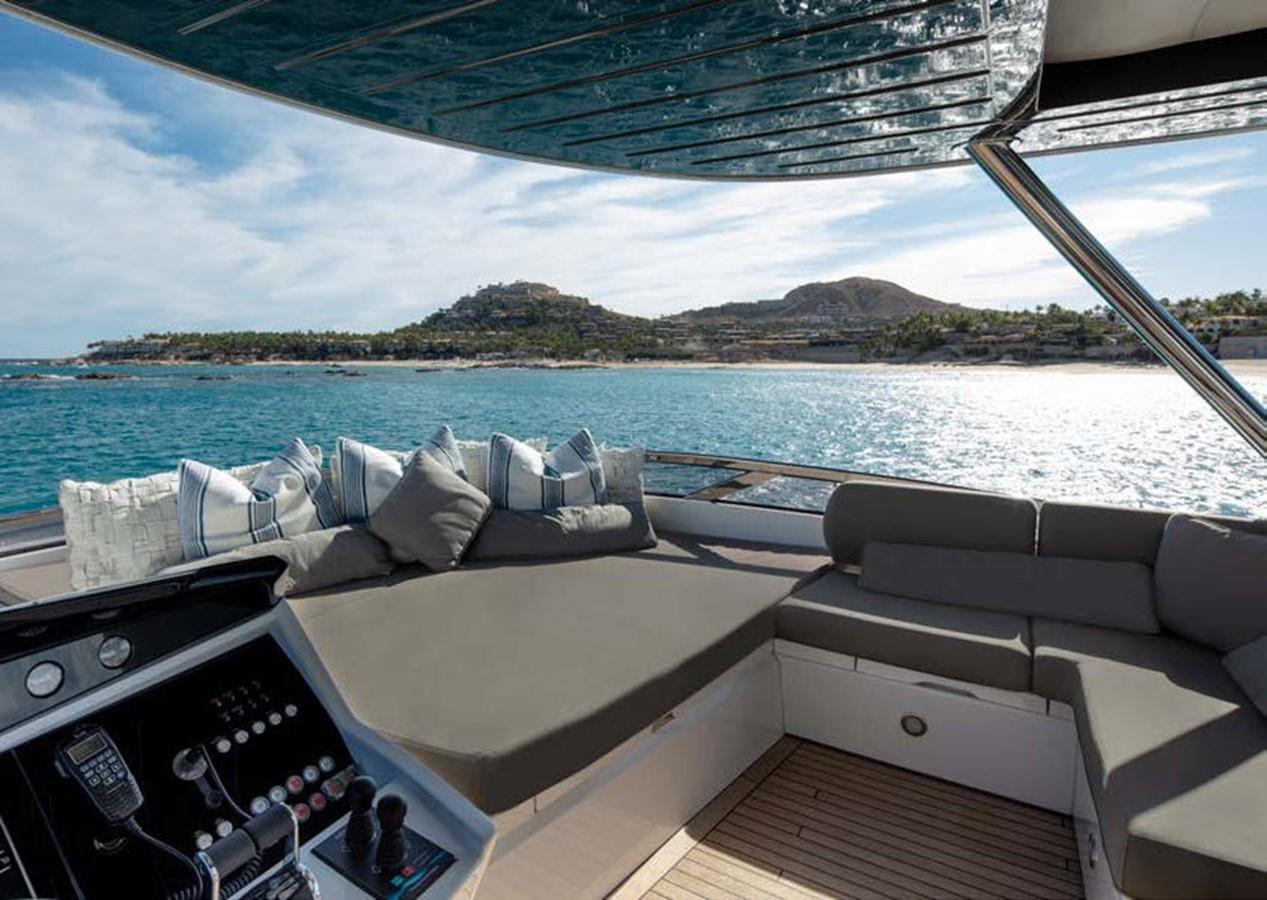 2013 SUNSEEKER  Motor Yacht 2482574