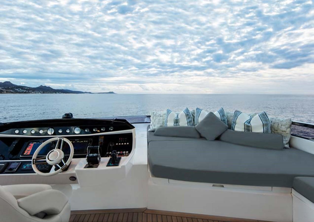 2013 SUNSEEKER  Motor Yacht 2482575