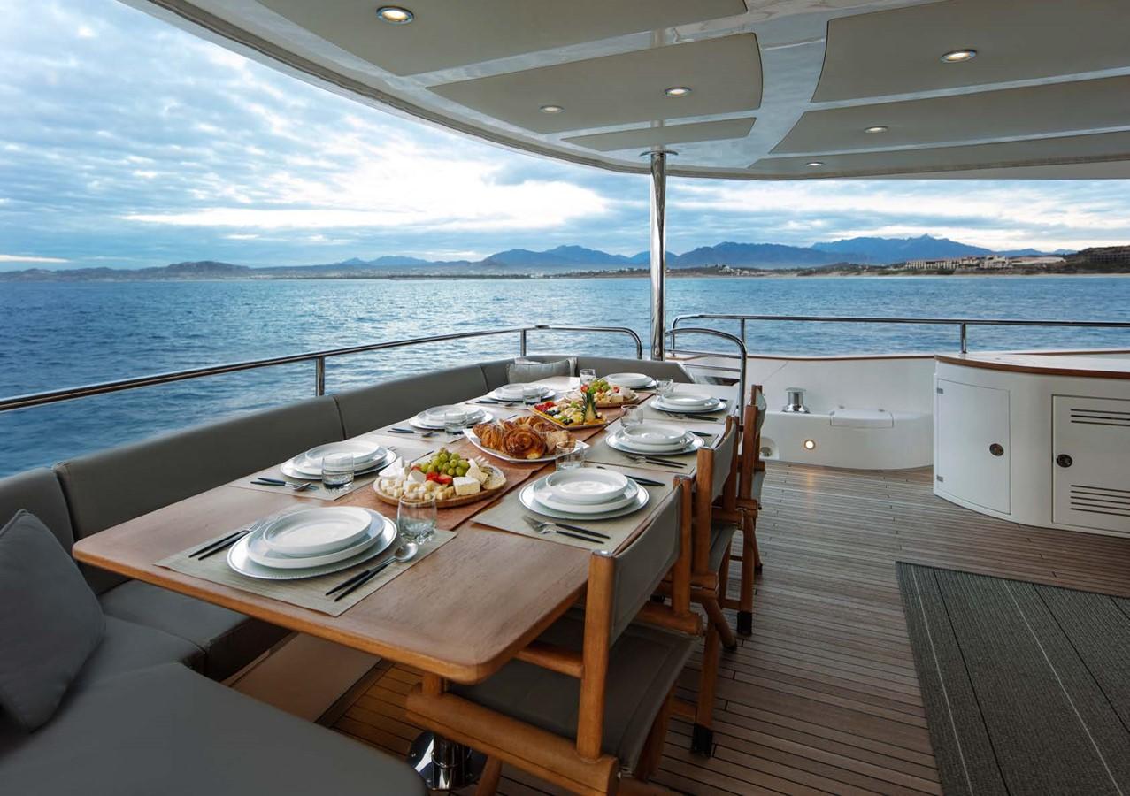 2013 SUNSEEKER  Motor Yacht 2482576