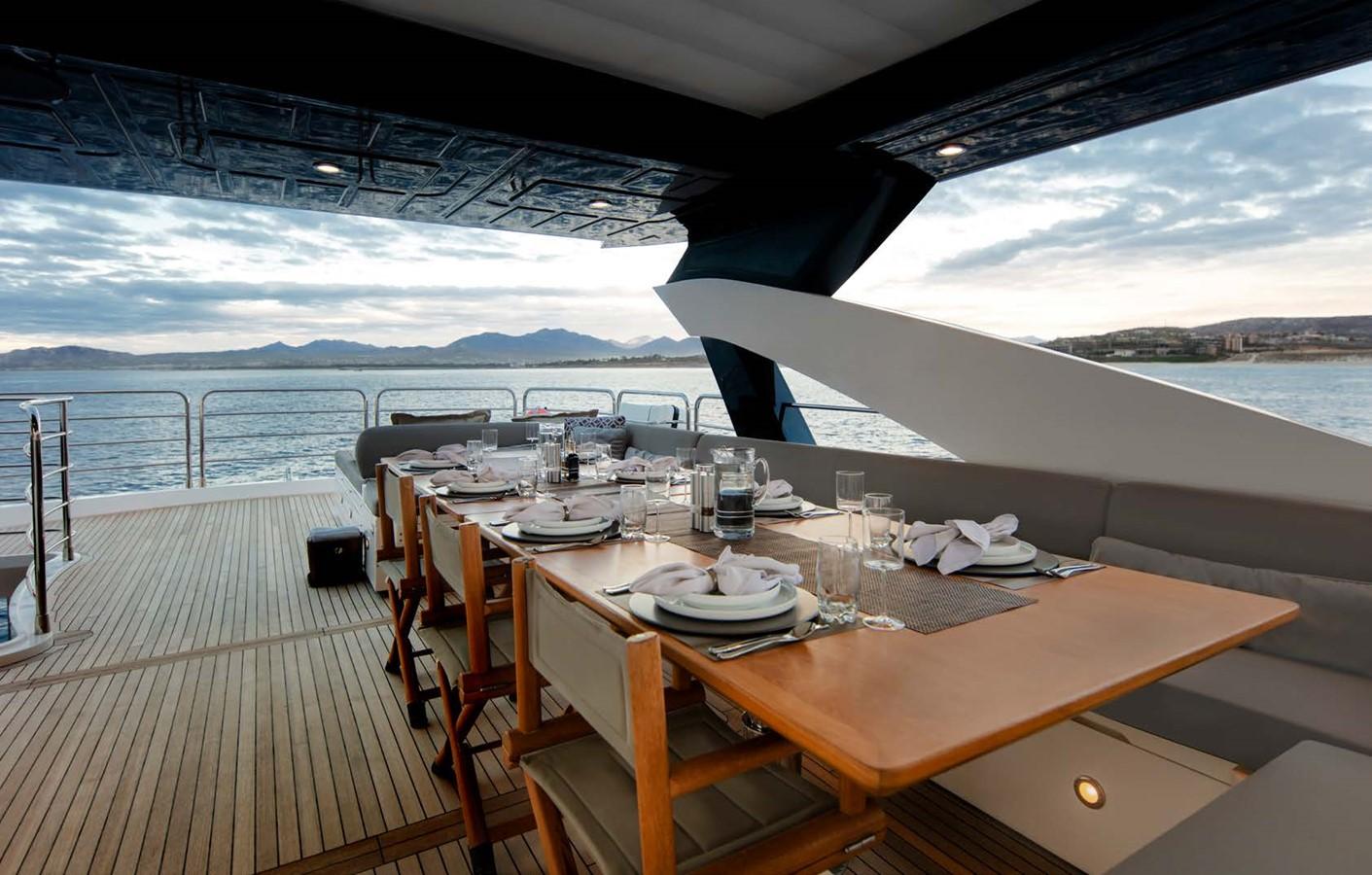 2013 SUNSEEKER  Motor Yacht 2482577