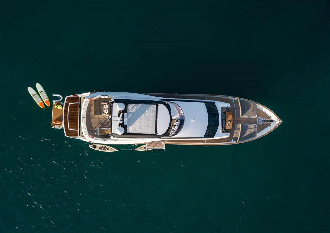 2013 SUNSEEKER  Motor Yacht 2482581