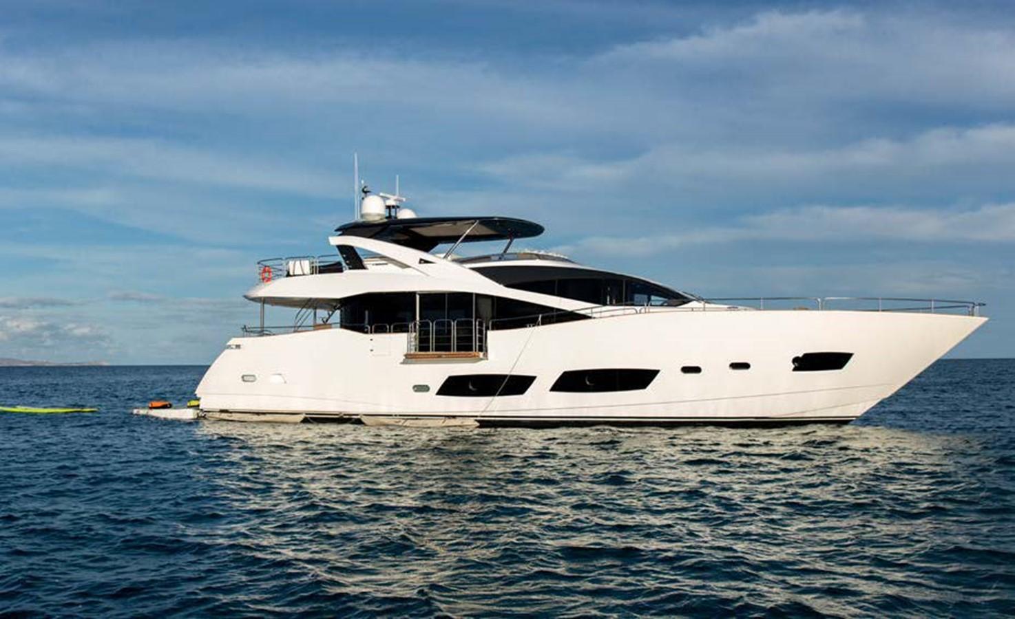 2013 SUNSEEKER  Motor Yacht 2482582
