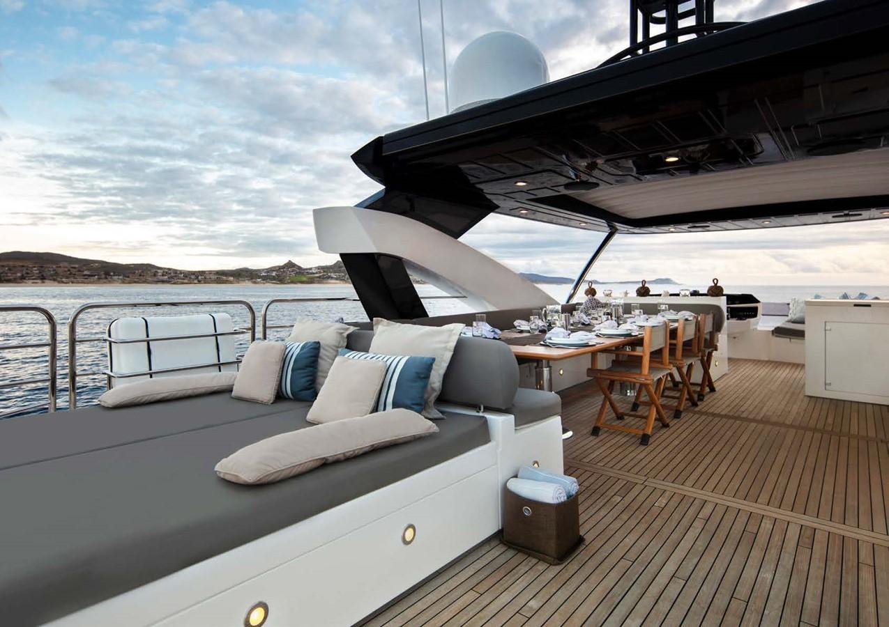 2013 SUNSEEKER  Motor Yacht 2482583