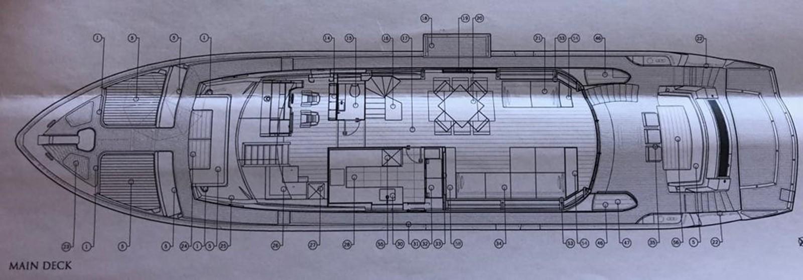2013 SUNSEEKER  Motor Yacht 2681360