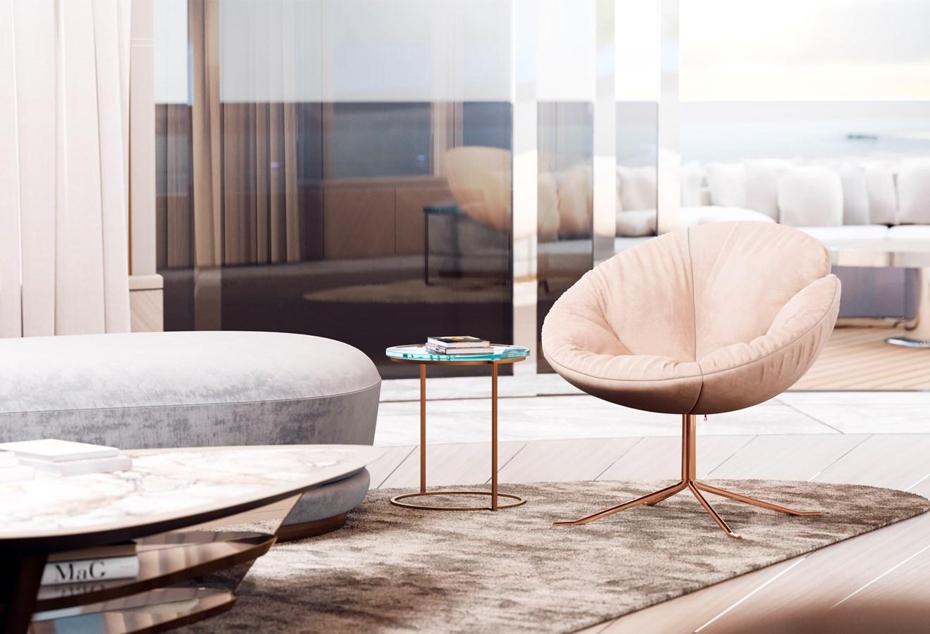 BEYOND 82M interiors- Fotiadis Design (5) 2023 CUSTOM BUILT BEYOND 82 Mega Yacht 2442974