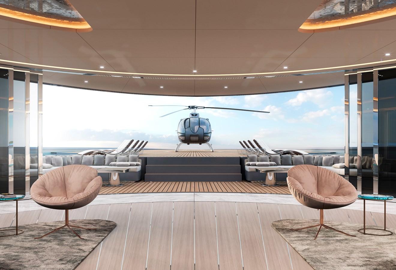 BEYOND 82M interiors- Fotiadis Design (7) 2023 CUSTOM BUILT BEYOND 82 Mega Yacht 2442976