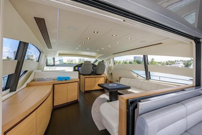 2009 PERSHING 2009 Cruiser 2443100
