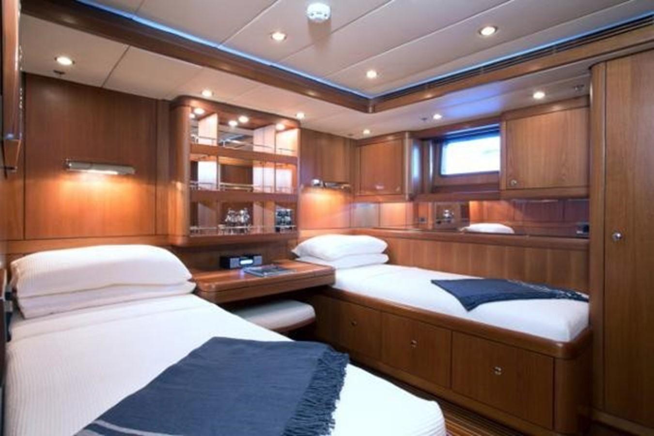 1999 NAUTOR'S SWAN 112 -01 Cruiser 2448222
