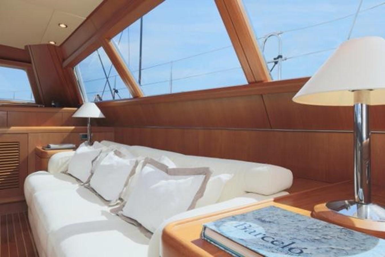 1999 NAUTOR'S SWAN 112 -01 Cruiser 2448227