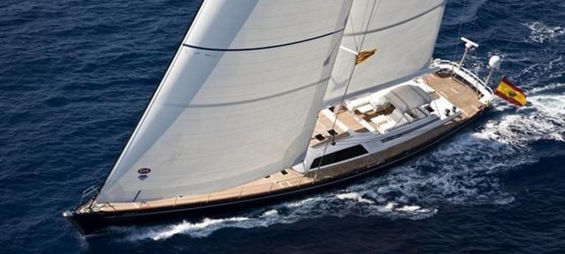 1999 NAUTOR'S SWAN 112 -01 Cruiser 2443524