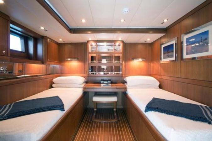 1999 NAUTOR'S SWAN 112 -01 Cruiser 2448221