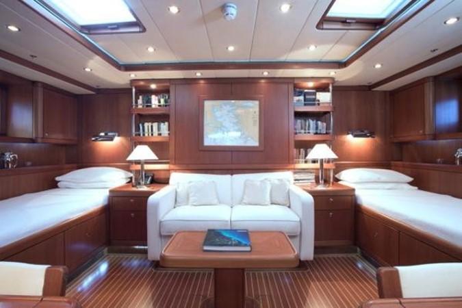 1999 NAUTOR'S SWAN 112 -01 Cruiser 2448224