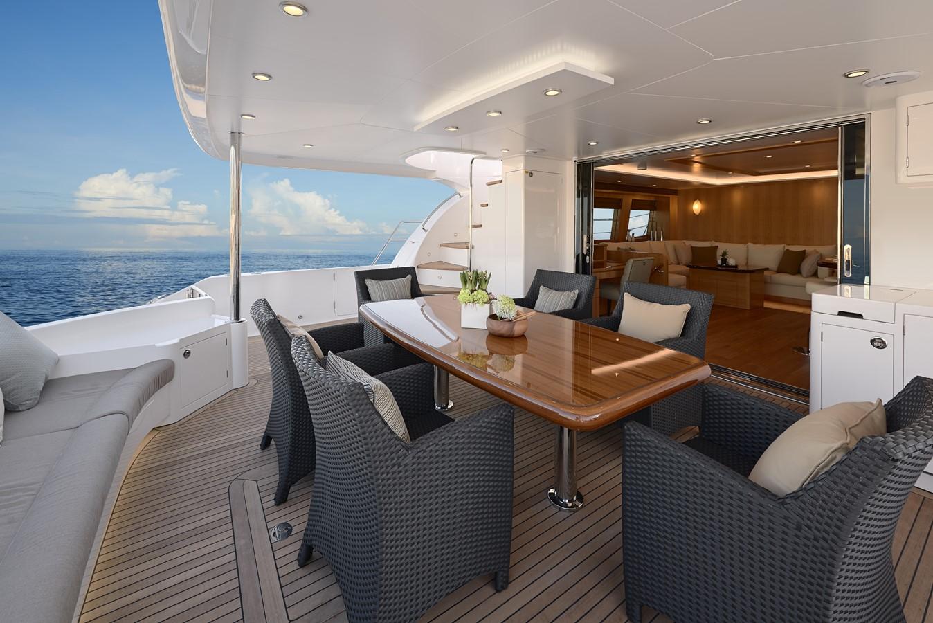 2021 HORIZON PC60 Catamaran 2451121