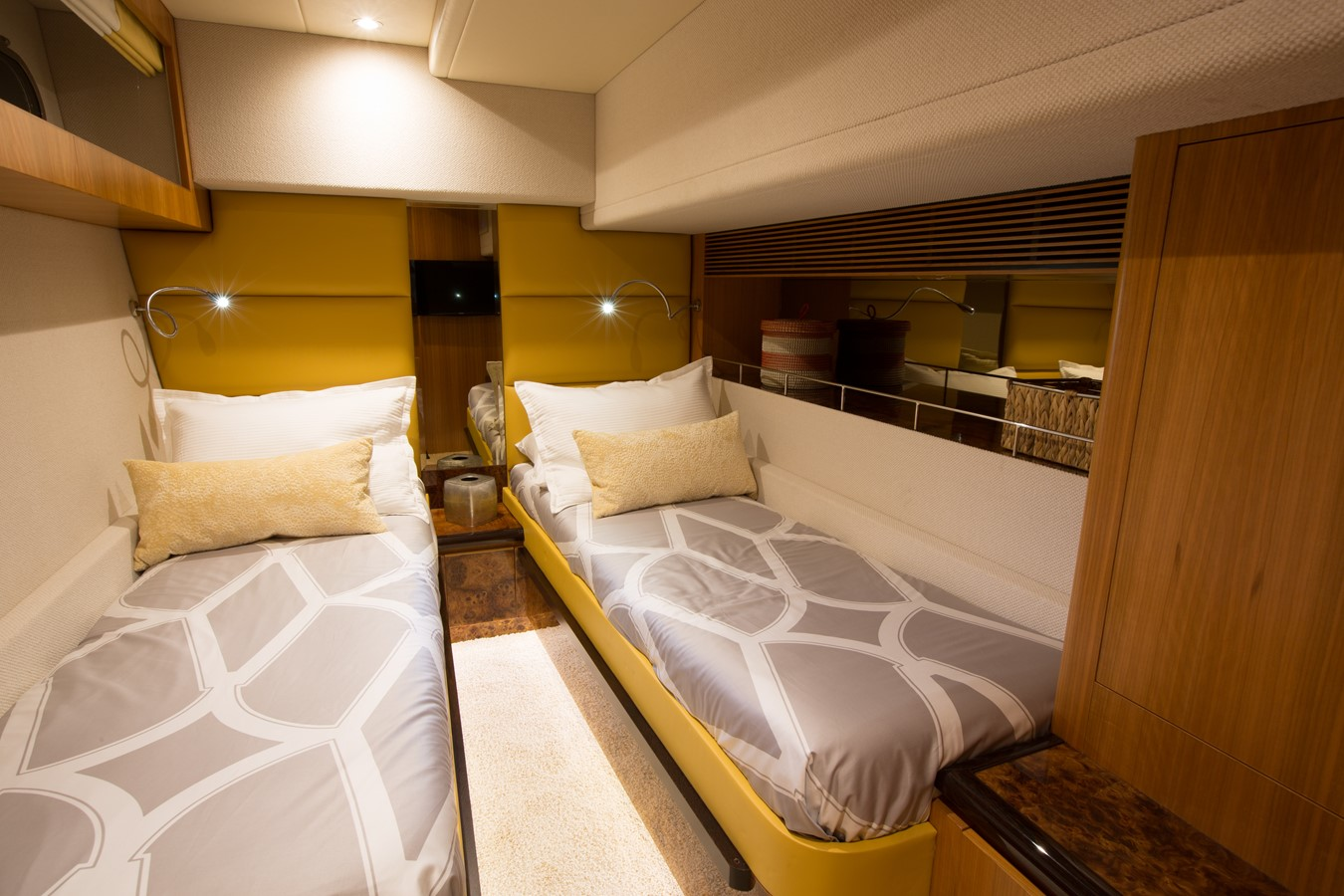 2021 HORIZON PC60 Catamaran 2451126