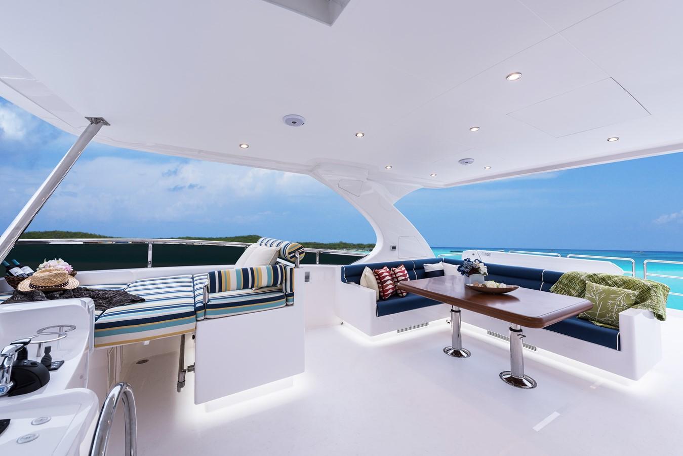 2021 HORIZON PC60 Catamaran 2451127
