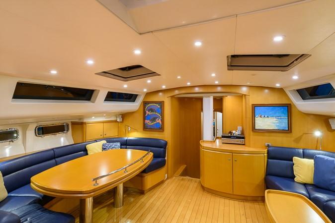 2000 KELLY ARCHER Van de Stadt 78 Cruising Sailboat 2471199