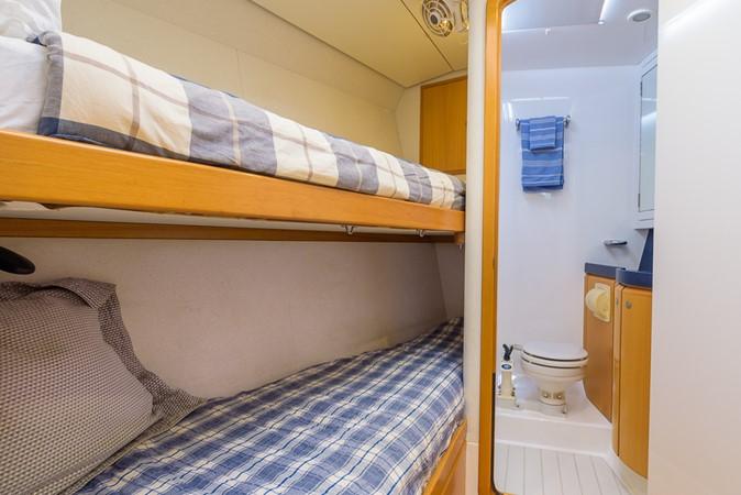 2000 KELLY ARCHER Van de Stadt 78 Cruising Sailboat 2471203