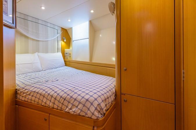 2000 KELLY ARCHER Van de Stadt 78 Cruising Sailboat 2471204
