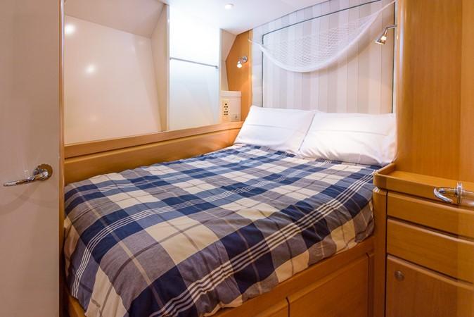 2000 KELLY ARCHER Van de Stadt 78 Cruising Sailboat 2471206