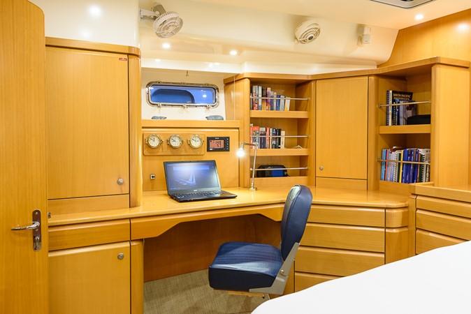 2000 KELLY ARCHER Van de Stadt 78 Cruising Sailboat 2471213