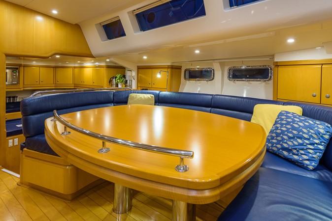 2000 KELLY ARCHER Van de Stadt 78 Cruising Sailboat 2471216