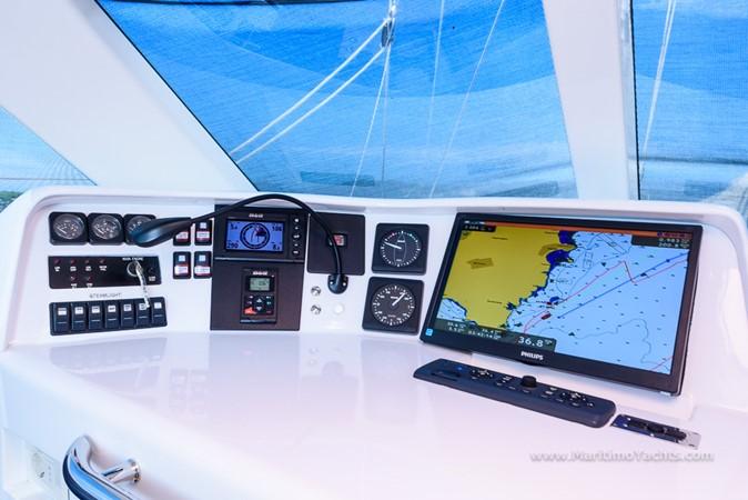 2000 KELLY ARCHER Van de Stadt 78 Cruising Sailboat 2471256