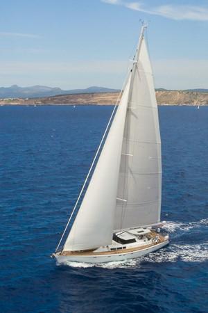 2000 KELLY ARCHER Van de Stadt 78 Cruising Sailboat 2471257
