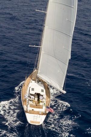 2000 KELLY ARCHER Van de Stadt 78 Cruising Sailboat 2471258