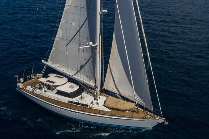 2000 KELLY ARCHER Van de Stadt 78 Cruising Sailboat 2471259