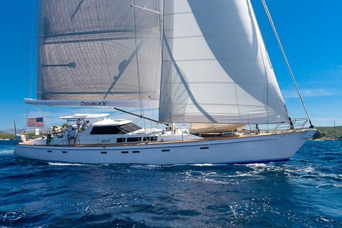 2000 KELLY ARCHER Van de Stadt 78 Cruising Sailboat 2471400