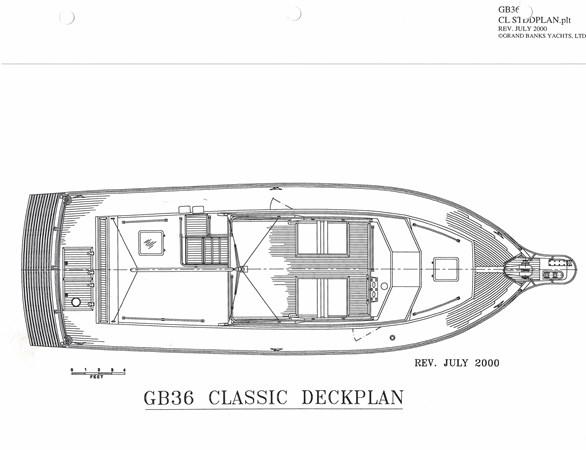 Viator_0003 1988 GRAND BANKS Classic Trawler 2454626