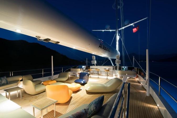 Sun Deck 2019 ADA YACHT WORKS Twin Screw Flybridge Sailing Yacht Sloop 2624911