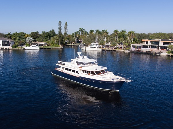 2006 MARLOW 78E Trawler 2445634
