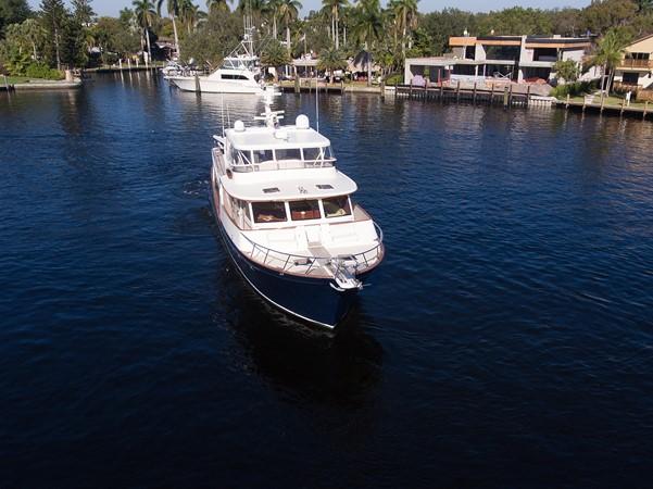 2006 MARLOW 78E Trawler 2445635