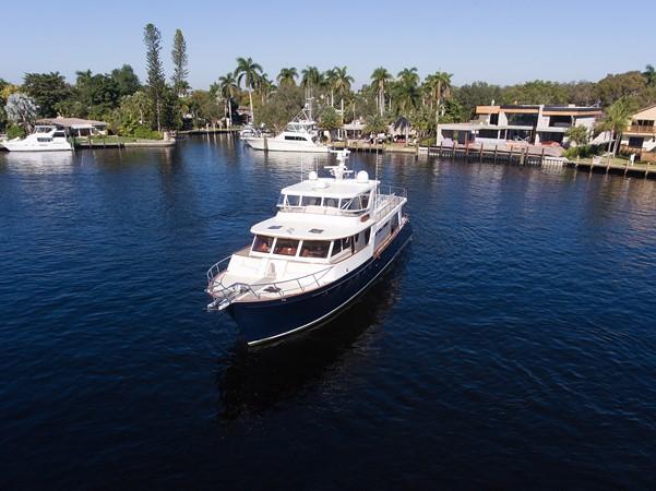 2006 MARLOW 78E Trawler 2445636