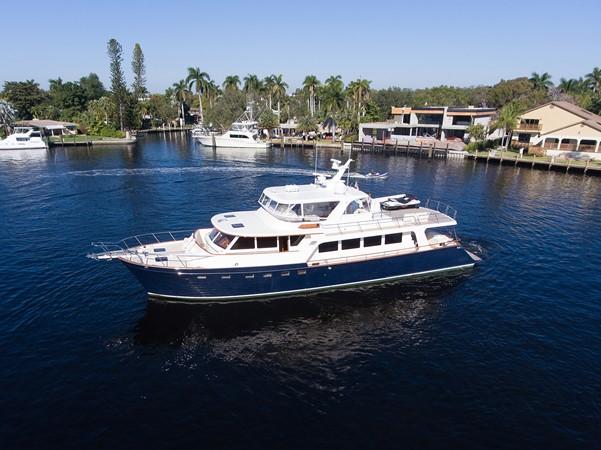 2006 MARLOW 78E Trawler 2445638