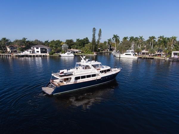 2006 MARLOW 78E Trawler 2445641