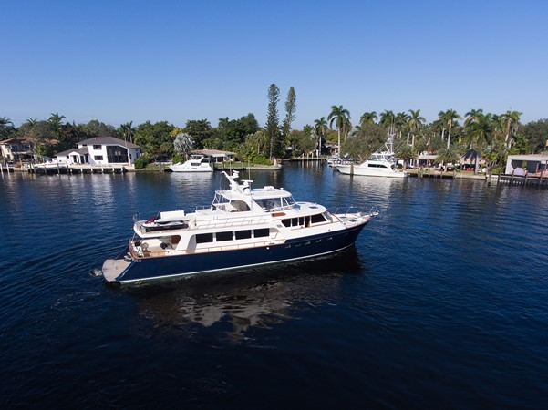 2006 MARLOW 78E Trawler 2445642