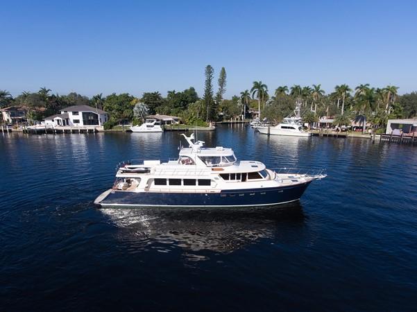 2006 MARLOW 78E Trawler 2445643