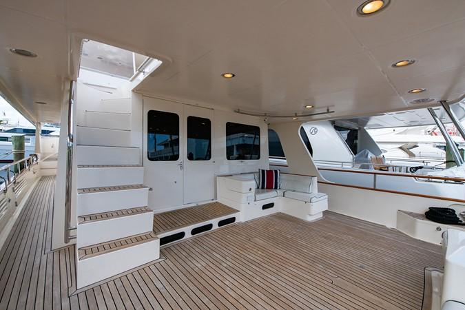2006 MARLOW 78E Trawler 2445647