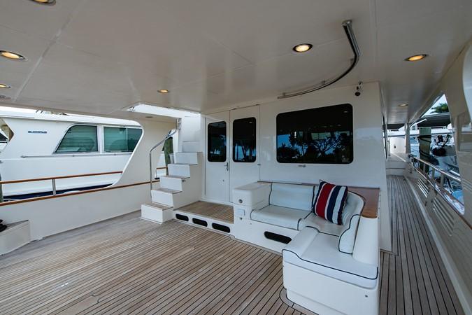 2006 MARLOW 78E Trawler 2445649