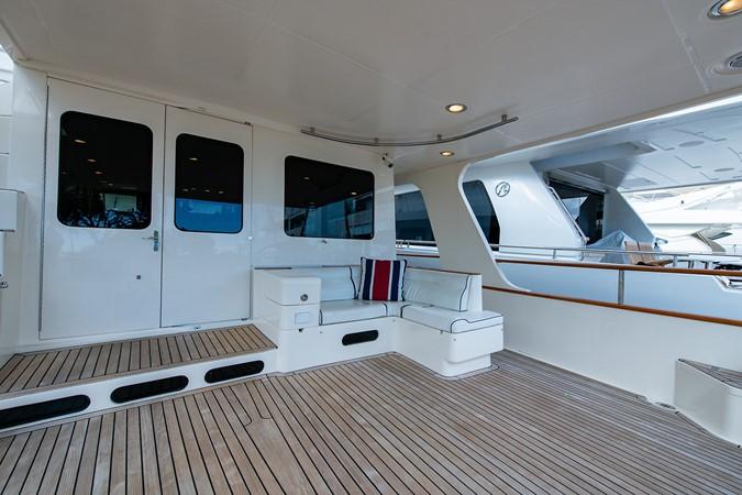 2006 MARLOW 78E Trawler 2445650