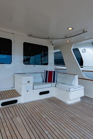 2006 MARLOW 78E Trawler 2445651