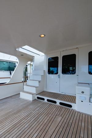 2006 MARLOW 78E Trawler 2445652
