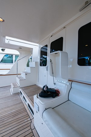 2006 MARLOW 78E Trawler 2445653