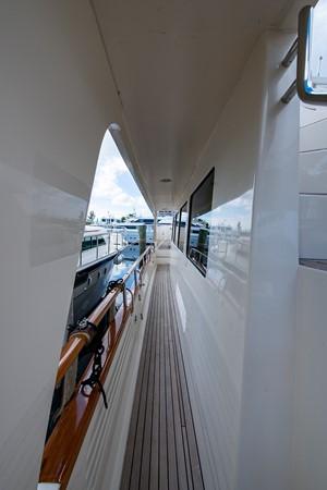 2006 MARLOW 78E Trawler 2445654