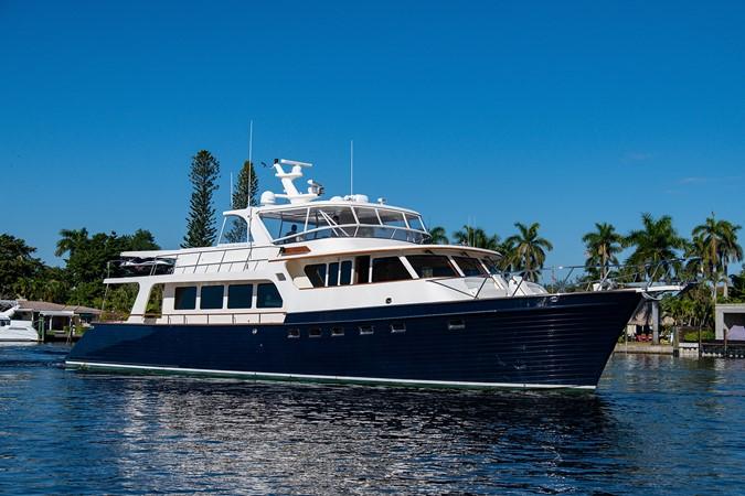 2006 MARLOW 78E Trawler 2445658