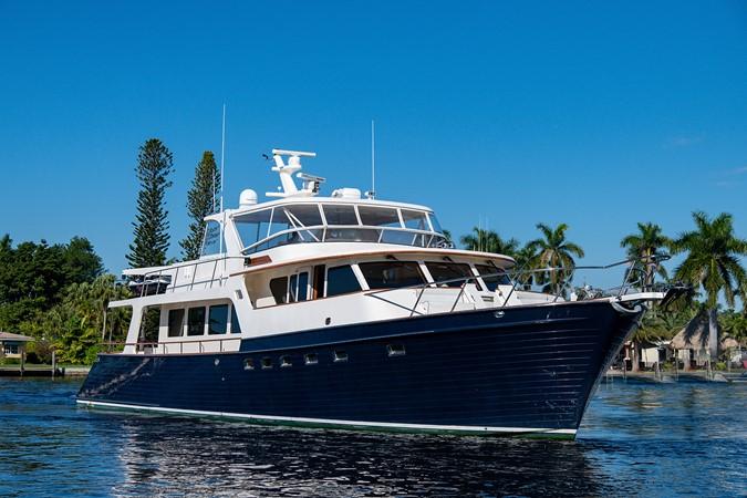 2006 MARLOW 78E Trawler 2445659