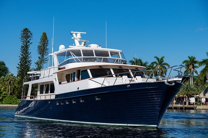 2006 MARLOW 78E Trawler 2445660