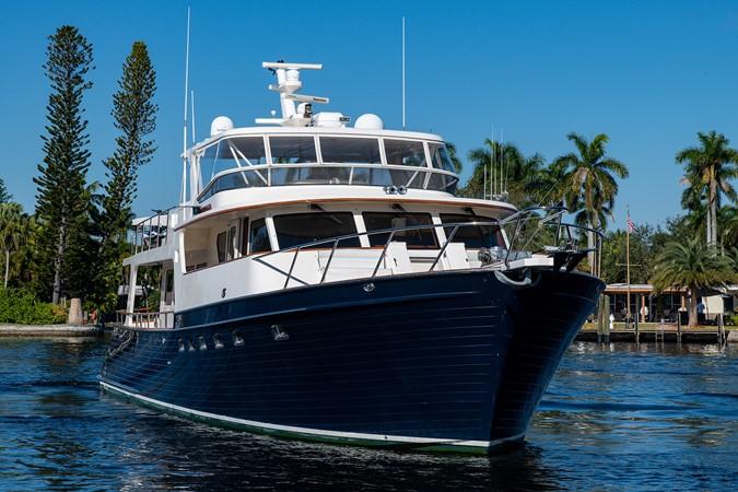 2006 MARLOW 78E Trawler 2445661
